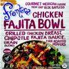 Grain Blend, Fire-Roasted Peppers Fajita Bowl, Chicken - Product