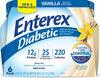 Enterex Diabetic - Product
