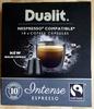 Intense Espresso - Prodotto
