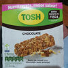Tosh Barra Chocolate - Produit