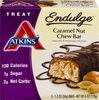 Endulge caramel nut chew treat bars - Product