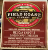 Vegetarian grain meat sausages - Product