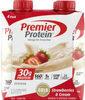 High Protein Shake - Produit