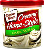 Creamy home-style frosting - Produkt