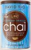 Elephant Vanilla Chai - Produkt