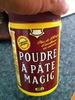 Magic Baking Powder - Product