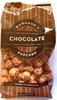 Hammond's, popcorn, chocolate - Product