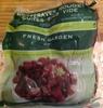Betteraves rouges cuites sous vide - Product