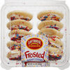 Frosted Sugar Cookies - Product