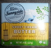 Sweet butter cream - Product