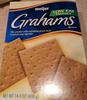 Grahams cracker, honey - Produit
