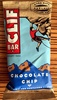 energy bar, chocolate chip - Producto