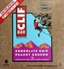 Chocolate chip peanut crunch energy bars, chocolate chip peanut crunch - Product