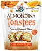 Toastees - Produkt