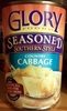 Seasoned Southern Style Country Cabbage - Product