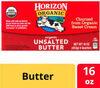 Unsalted butter - Produkt