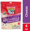 Shredded Mozzarella Cheese - Product