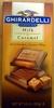 Milk Chocolate caramel bar - Product