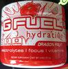 Hydration Dragon Fruit - Produkt