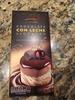 Chocolate con leche 33% Cacao - Produit