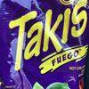 Takis - Prodotto