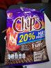 chips fuego - Produit