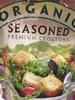Seasoned premium croutons - Product