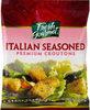 Premium croutons italian seasoned - Product