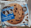 Chocolate chip baked nutrition cookie, chocolate chip - Producto