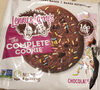 Chocolate donut, chocolate - Product