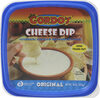 Original mexican resturant style cheese dip - Product