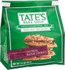 Oatmeal raisin cookies - Product