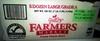 Farm Fresh Eggs - Product