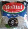 mozzarella - Prodotto