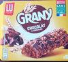 Grany chocolat 5 céréales - Product