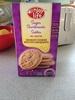Enjoy life crunchy sugar crisp cookies - Produit