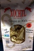 Thin & crispy corn chips mexican style - Product
