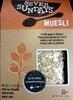Seven sundays, unsweetened bircher muesli - Product