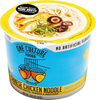 Culture foods chinese chicken noodle with b broth - Product