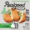 Realgood stuffed chicken with creamy spinach & artichoke - Product