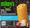 Mikey's scrambled eggs - Product