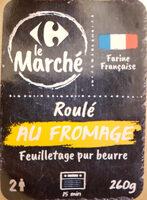 Roulé au fromage , Ean 08796230