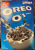 Oreo O's Cereal - Product