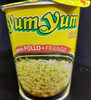 fideos instantáneo - Product