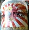 Pop Corn - Prodotto