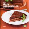 Tårta Mörk Choklad - Produkt