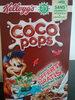 Coco pops - Produit