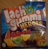 Lachgummi Heroes - Produit