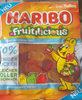 Fruitilicious - Produkt