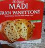madi gran panettone - Product